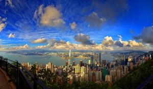 Ten of the Best: Hong Kong Mountaintop City Views   StrippedPixel ...