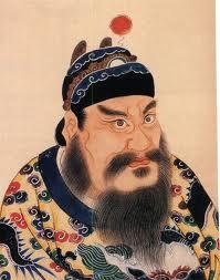 Emperor Qin Shi Huangdi