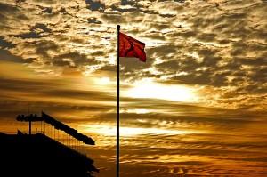 china beijing sky