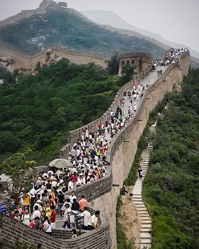 The Best and Worst Times to Travel to China   China Mike