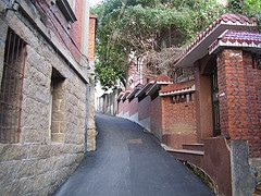 gulangyu china travel pictures photos