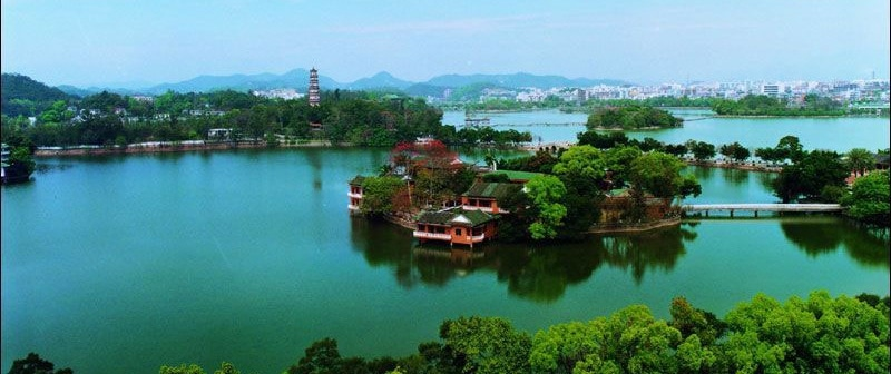 china travel tourist attractions
