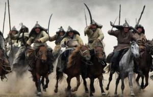 ghengis khan horde