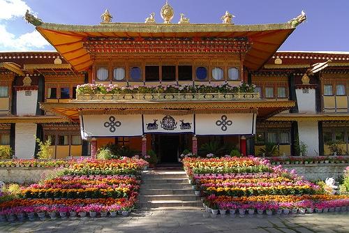 near lhasa tibet