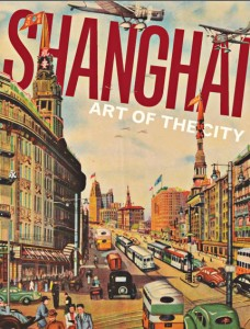 old shanghai poster