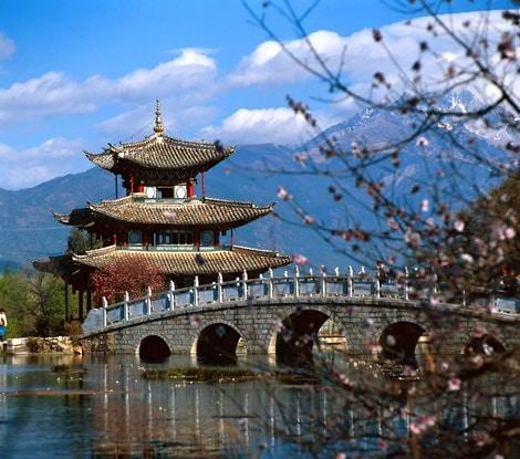 suzhou china travel pictures photos