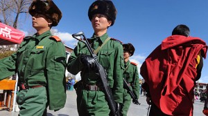 tibet and china han chinese government troops