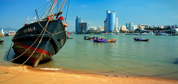 xiamen china travel pictures photos