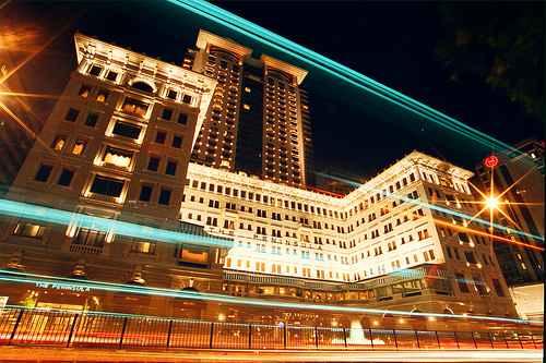 Top 5 Cheap Hong Kong Hotels for Less Than $75