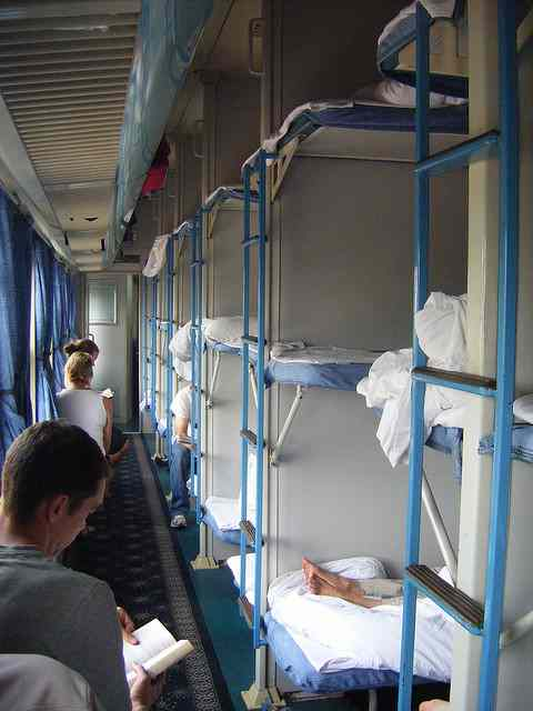 Rail Travel In China Tips On Train Travel China Mike