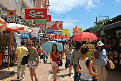 Image result for stanley markets hong kong