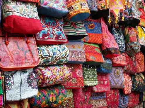 Hong Kong Shopping Guide Best Hk Markets Shops Stores