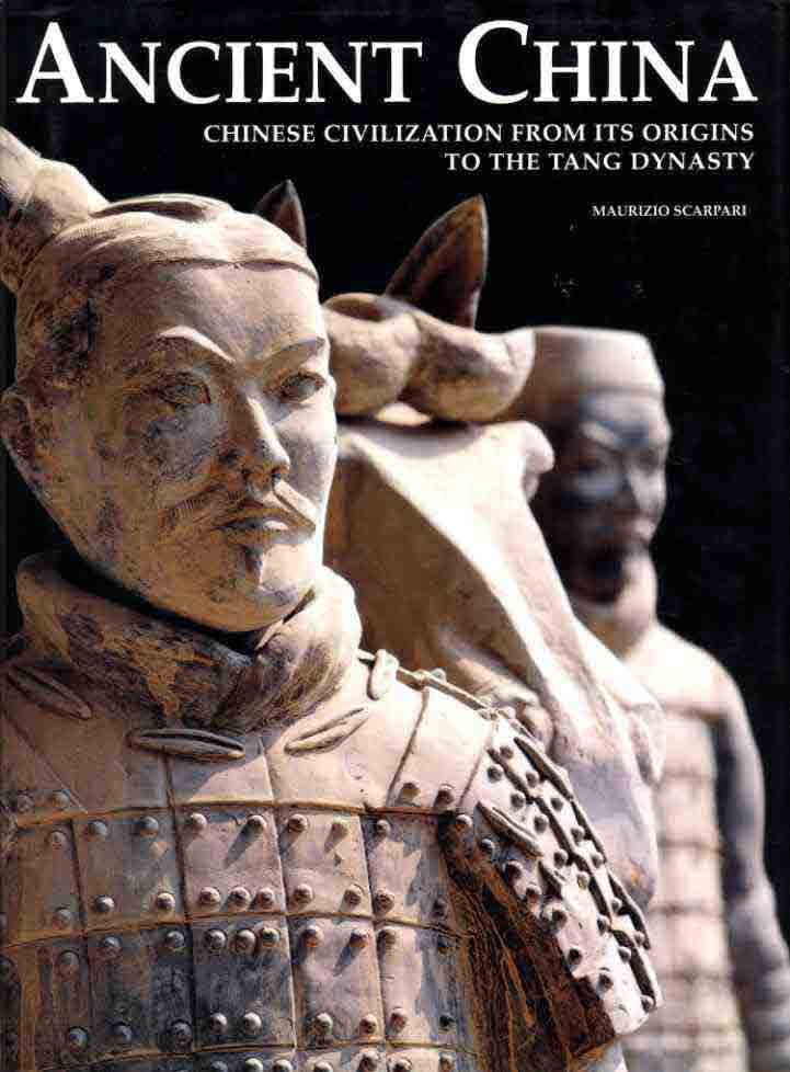 ancient chinese history