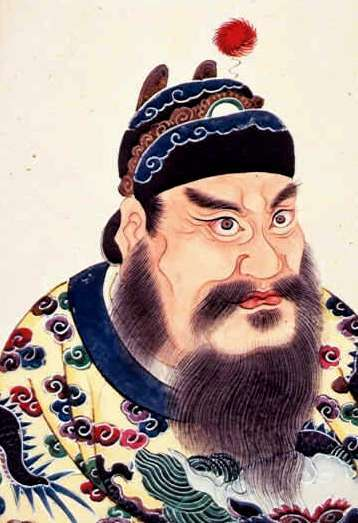 qin shi huang di in modern media history essay The exquisite terracotta army of the first qin dynasty ruler  and dangerous time in chinese history he was a member of the qin  how qin shi huang became.