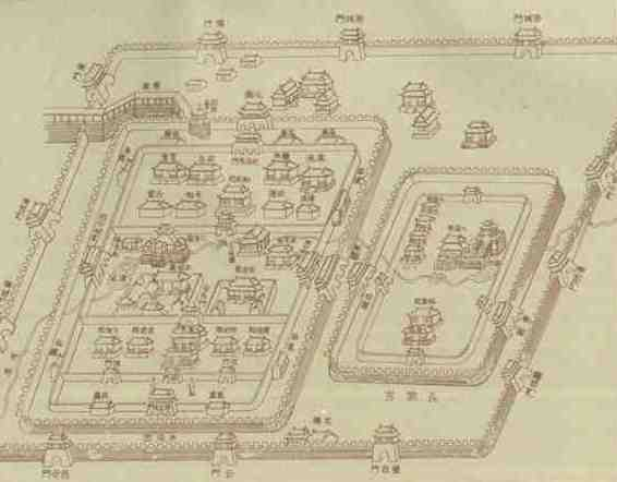Chinese history for dummies part 6 the sui and tang dynasties the sui dynasty sciox Gallery