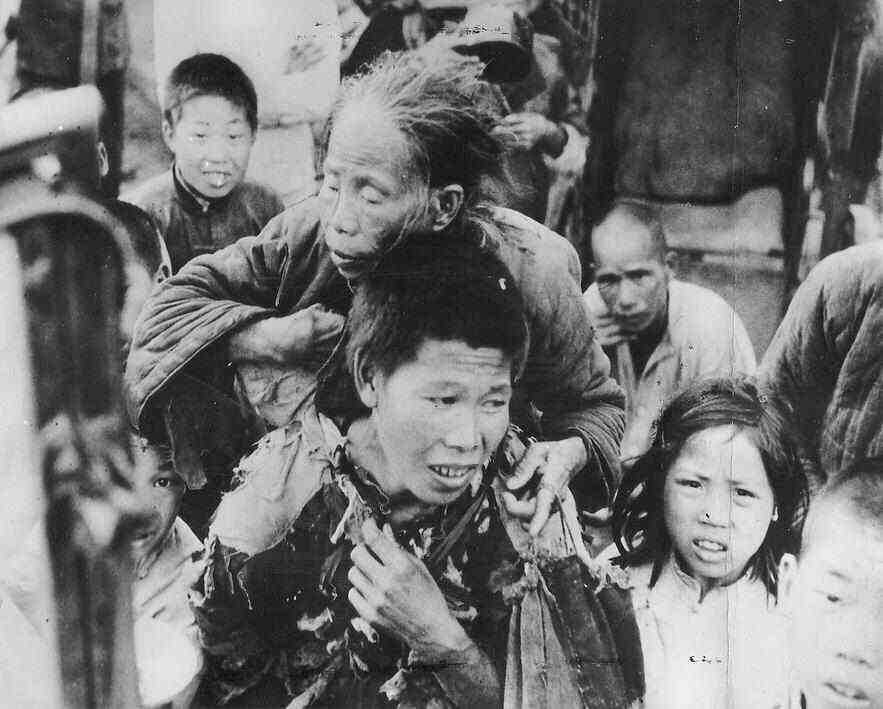 the great leap forward in china This is part ii in a multi-part series on the great leap forward in china from 1958 -1962 it focuses on the horrors of collectivization and the.