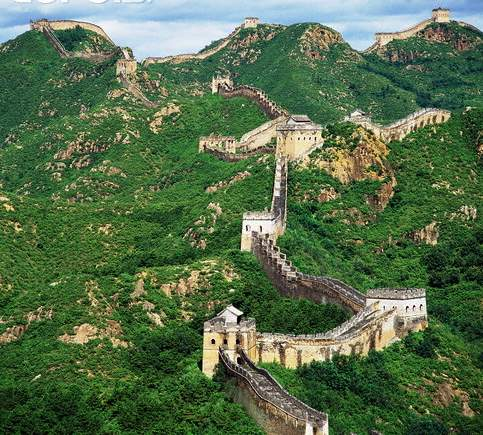 great wall china thesis The anonymous speaker of this quasi-historical report on the great wall of china speculates not only about the peculiar method of the wall's construction but also about the motives behind the.