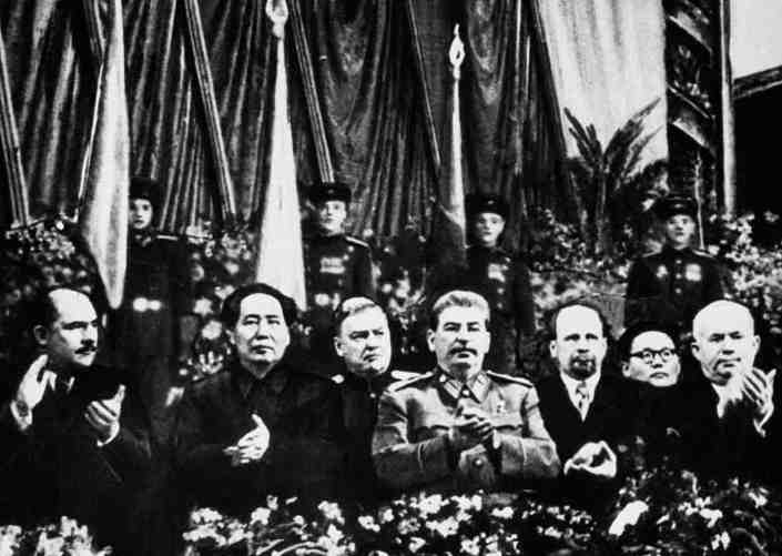 mao s leadership from 1950 1969 Deng xiaoping's goal in 1976 was to set china back on the course of economic development that had been badly interrupted during the final years of mao's leadership deng's rallying cry became the four modernizations, articulated by zhou enlai in 1975, which entailed the development of industry, agriculture, defense, and science and technology.