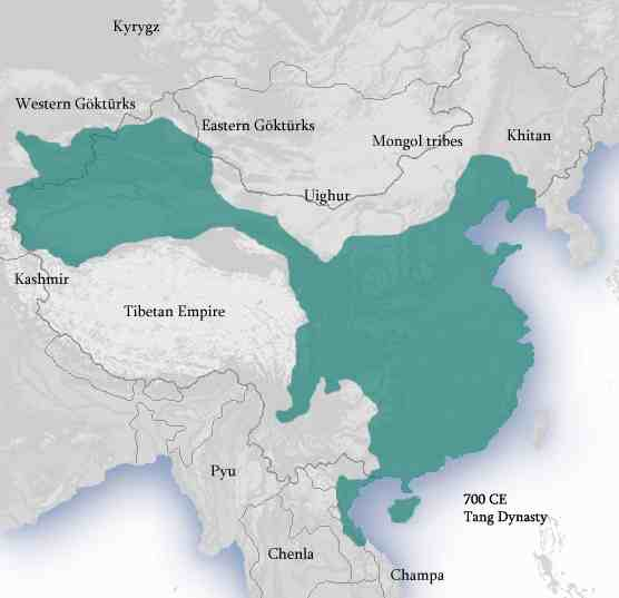 Far East Kingdoms