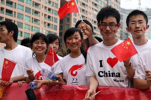 china watch canada chinese lying saving face