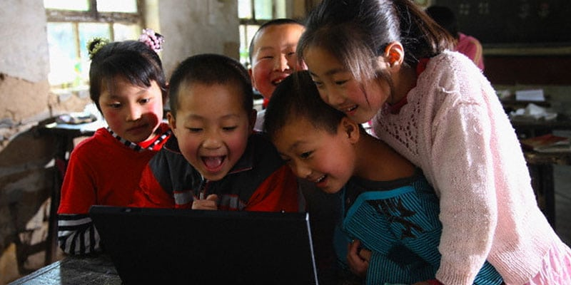 Education in China | Key Facts & Statistics - China Mike