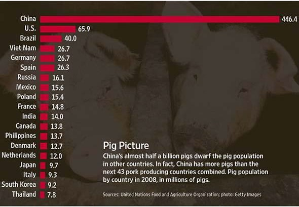 Facts about China: CHINESE CONSUMER MARKET | China Mike