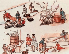 a description of the invention of gunpowder In previous videos, we talk about the invention of gunpowder in tang china and  the early song dynasty, which was about four to five hundred years before the.