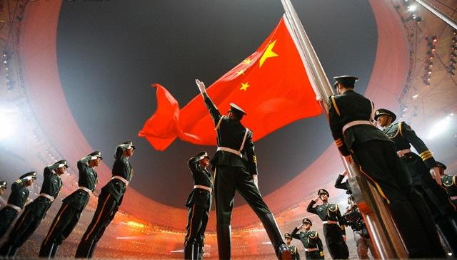 China Crisis Tour