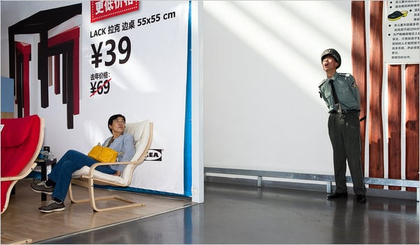 Chinese Consumer Market Facts & Figures To Know