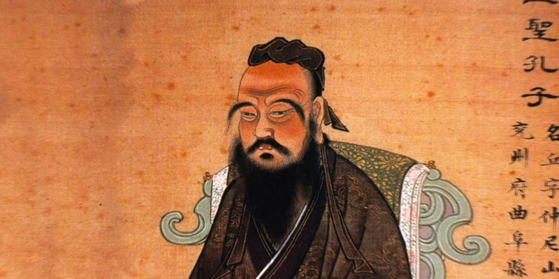 Confucius 101: The Key to Understanding the Chinese Mind
