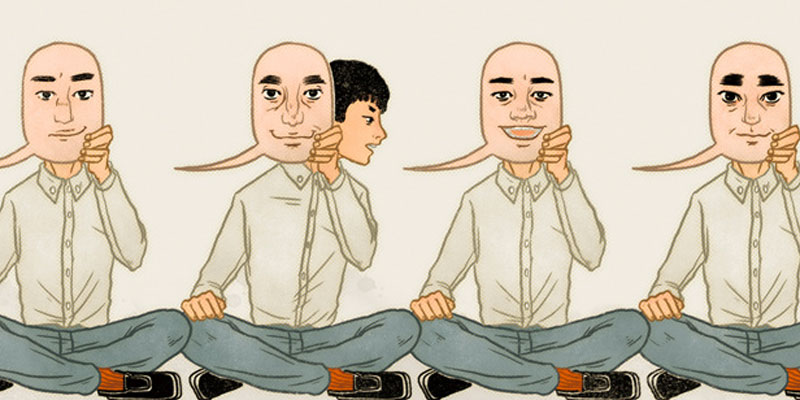 The Chinese Cult of Face