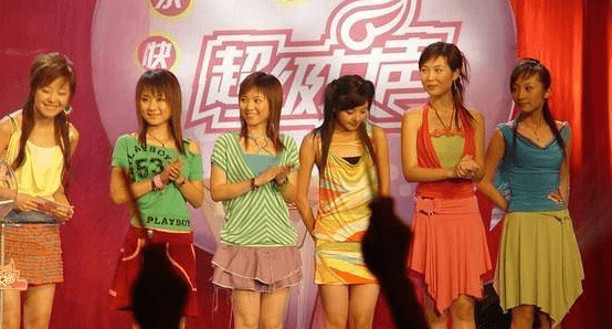 China's Super Voice Girls reality show shows us a lot about the cult of face in China