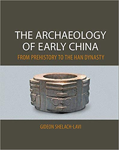 Archeology of Early China