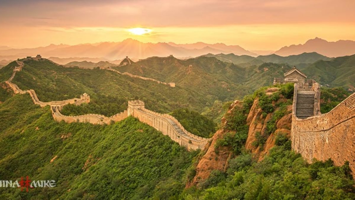 The Great Wall of China | The Complete Guide of Everything To Know