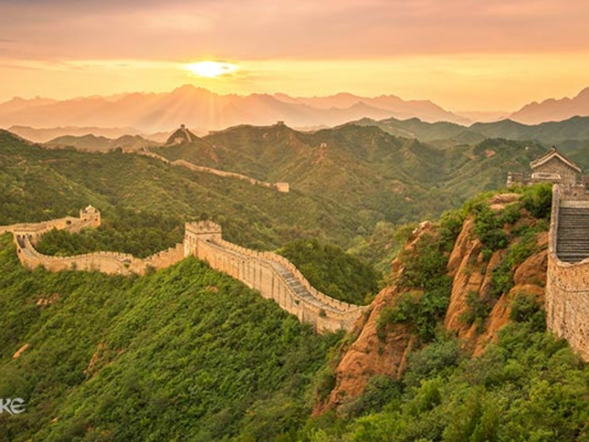 The Great Wall Of China The Complete Guide Of Everything To Know