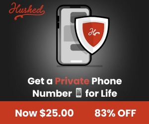 Get a private phone number while you're in China